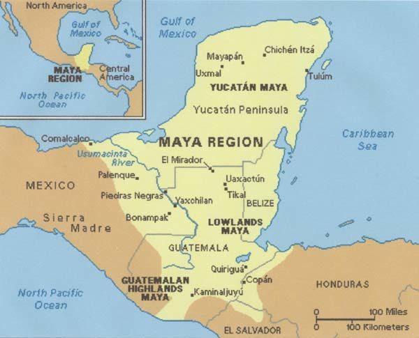 cultura-maya-localizacion