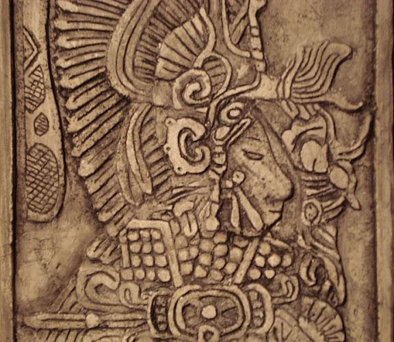 Nacom es el nombre en idioma maya utilizado para designar al líder militar
