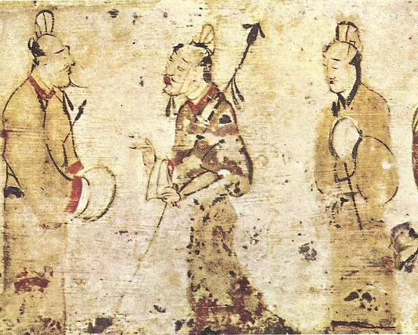 dinastia china