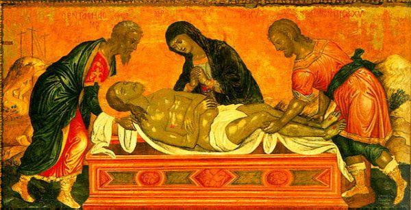 La música bizantina, de carácter normalmente religioso estaba fuertemente emparentada con el canto gregoriano