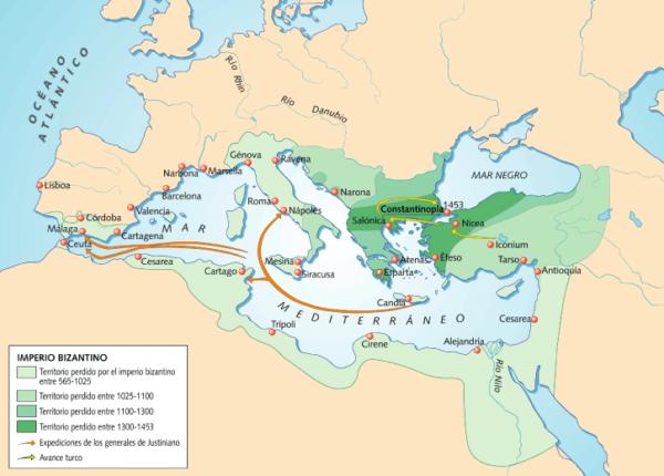 imperio-bizantino-resumen-mapa-todo-imperio