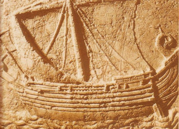 Los Tartesios, comenzaron a explorar el Mediterráneo Occidental