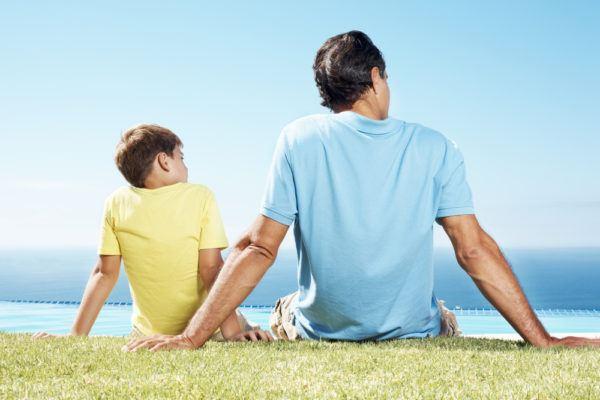 dia-del-padre-en-todo-el-mundo-playa