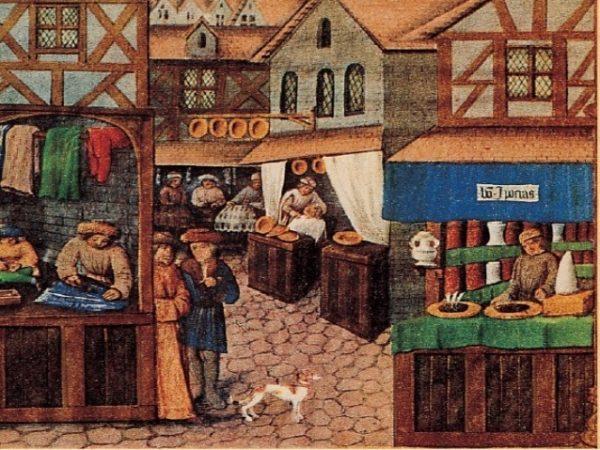 la-peste-negra-de-1348-ciudad-mediaval