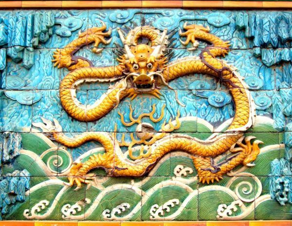 las-dinastias-de-china-dragon