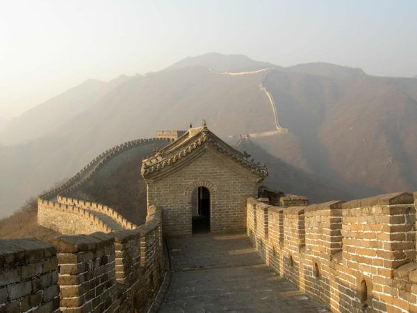 las-dinastias-de-china-muralla