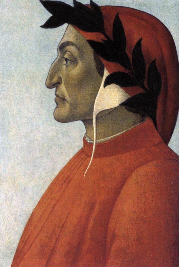 Dante Alligeri