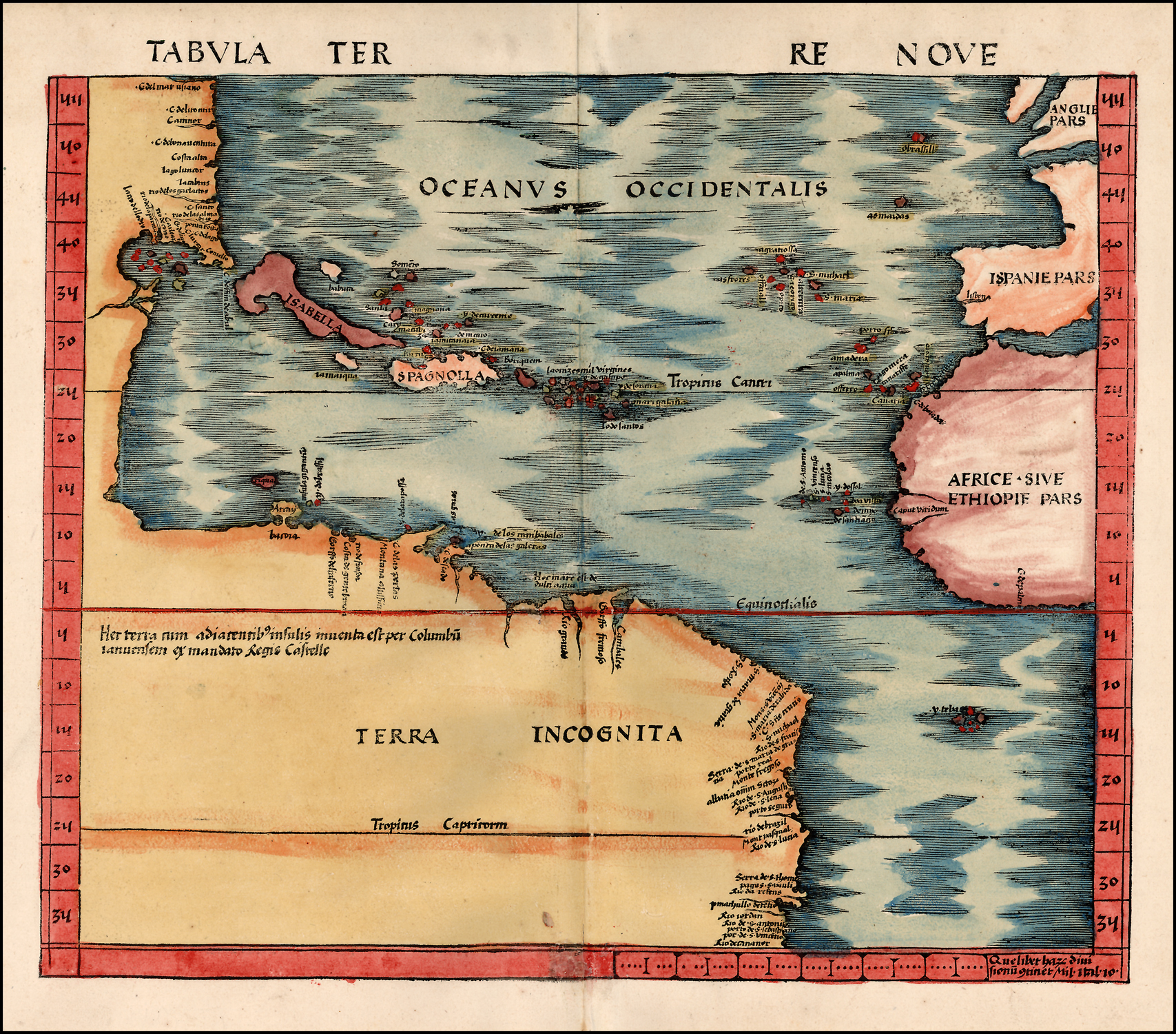 Cristobal Coln y el descubrimiento de Amrica  SobreHistoriacom