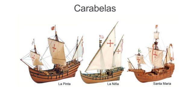 cristobal-colon-y-el-descubrimiento-de-america-las-tres-carabelas