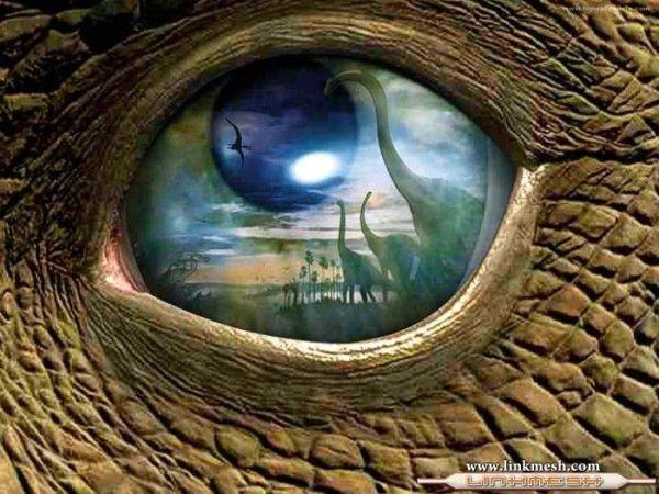 Resultado de imagen de Los dinosaurios reinaron en la Tierra durante 150 M de años