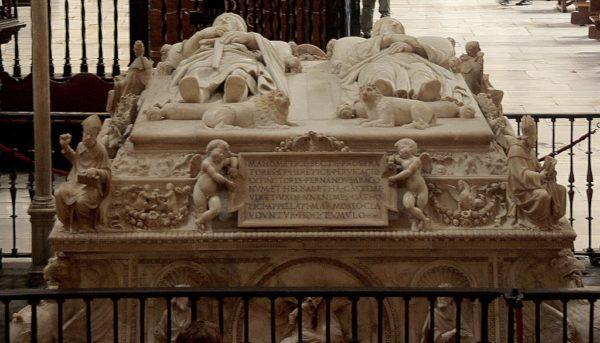 hijos-de-isabel-la-catolica-tumba-reyes