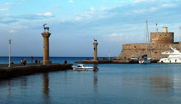 Puerto Rodas