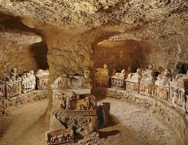 arte etrusco