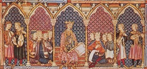 La Importancia de la Iglesia en el sistema feudal