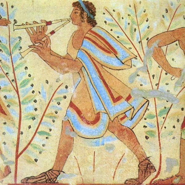 los-etruscos-flauta-etrusca