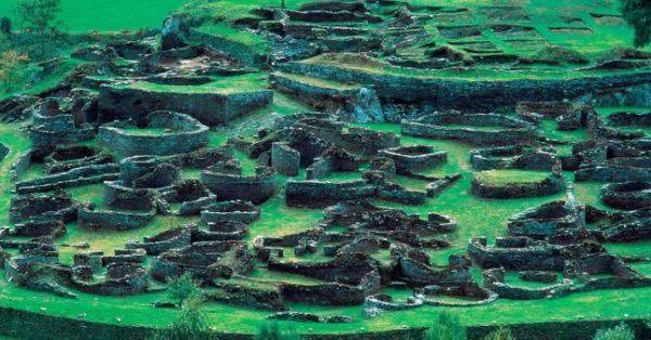Asentamiento Edad de Hierro