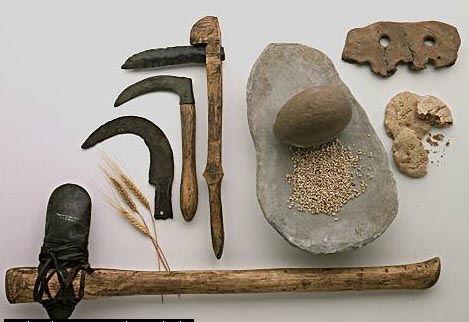 prehistoria-herramientas-neolitico