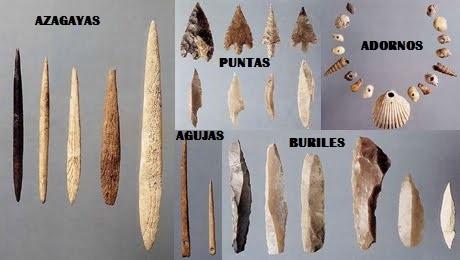 prehistoria-paleolitico-superior-herramientas