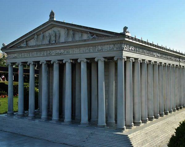 templo artemisa efeso