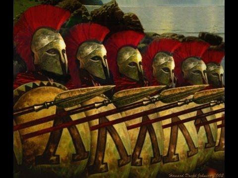 Esparta-lanceros