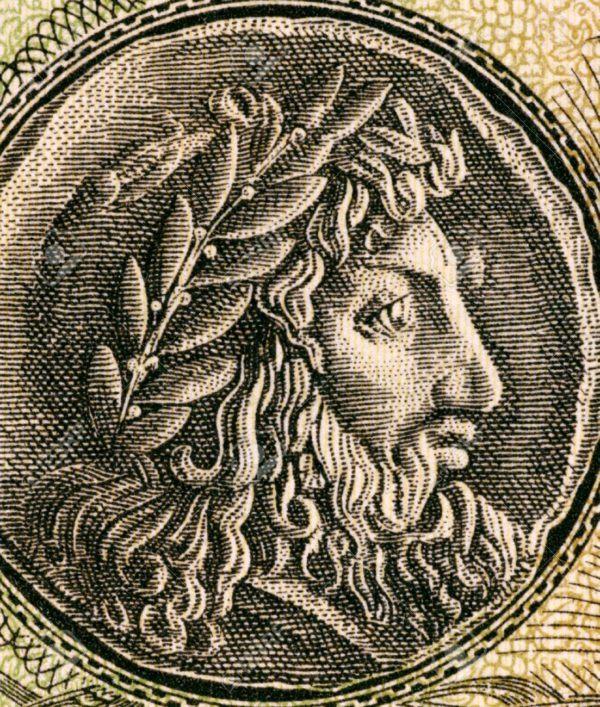 Filipo II de Macedonia - Padre Alejandro Magno