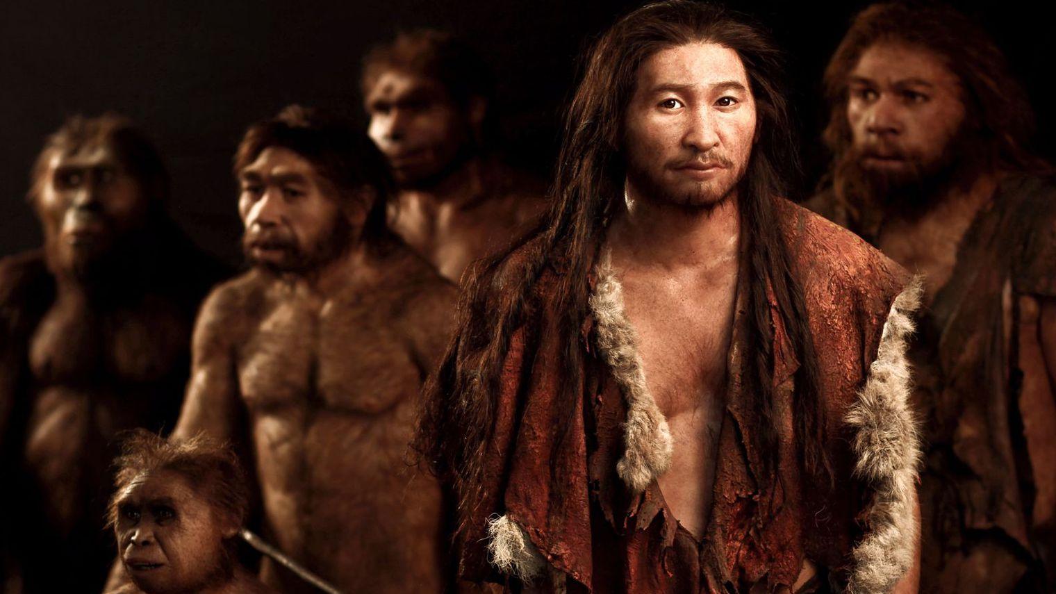 Resultado de imagen de Homo Sapien Sapien