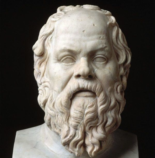pericles-socrates