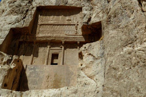 Tumba Dario III