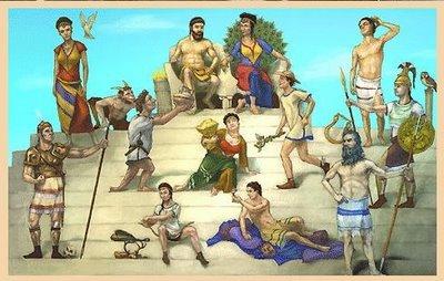 Esparta también proporcionó culto a los Dioscuros