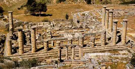 Altar de Apolo