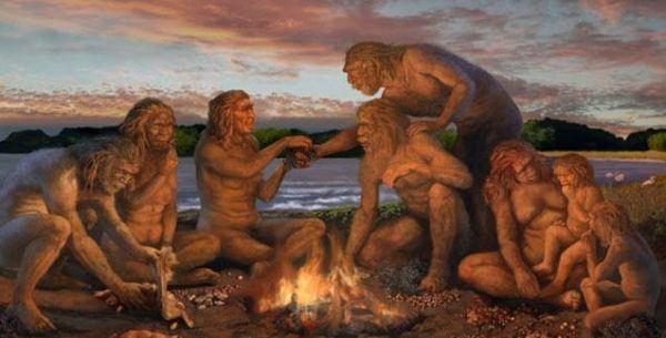 homo-sapiens-alimentacion-diferencias-lenguaje-comunicacion