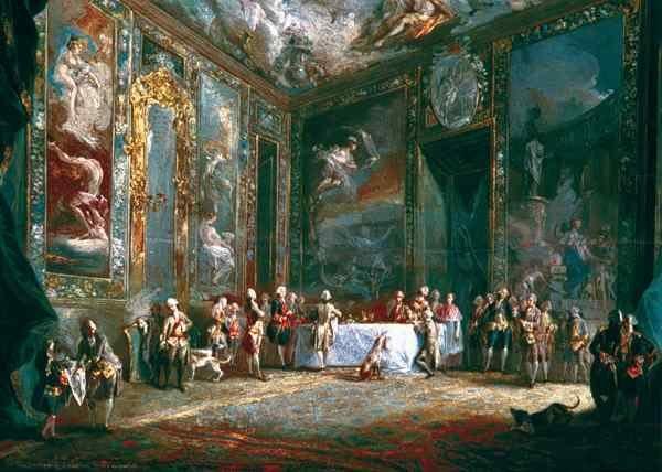 Carlos III, un buen representante de la ilustración y el despotismo ilustrado