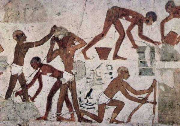 Las Pirámides De Egipto Sobrehistoriacom