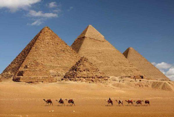 Las Pir 225 Mides De Egipto Sobrehistoria Com