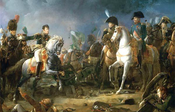 La batalla de Ulm