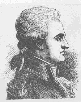 Vicealmirante Pierre Charles Silvestre de Villeneuve