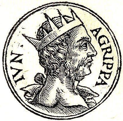 Herodes Agripa
