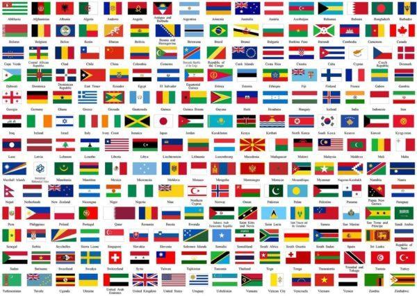 comprar banderas