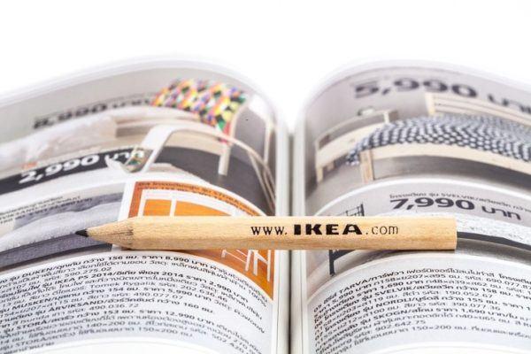 De donde provienen los nombres de las empresas mas famosas ikea