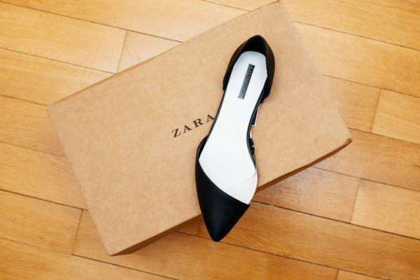 De donde provienen los nombres de las empresas mas famosas zara shoes