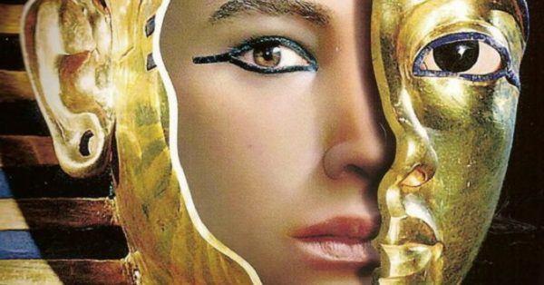 Resultado de imagen para Fotos de Cleopatra, última reina egipcia