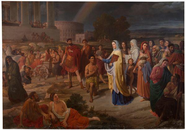 Pintores espanoles mas famosos de la historia y sus obras for Trabajo para pintores