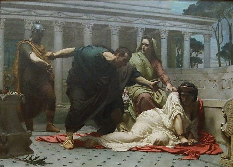 mesalina-biografia-muerte-mesalina