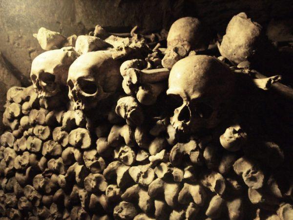 La peste negra de 1348 muertos