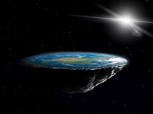 argumentos-del-terraplanismo-istock