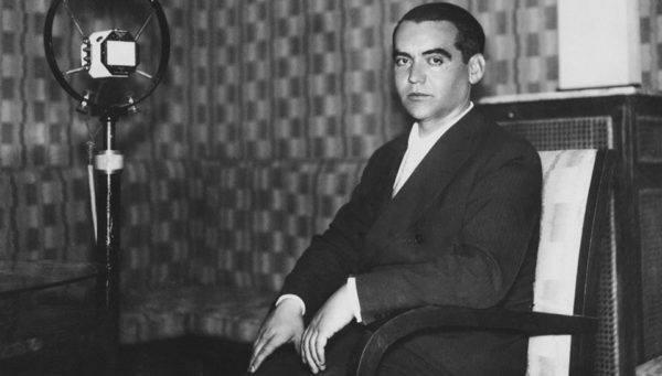 Cronología de la muerte de Federico García Lorca