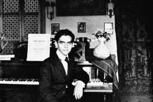 Muerte de García Lorca