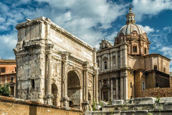 division-del-imperio-romano-istock