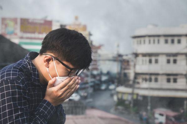 Cuales han sido las pandemias que han afectado al mundo mascara
