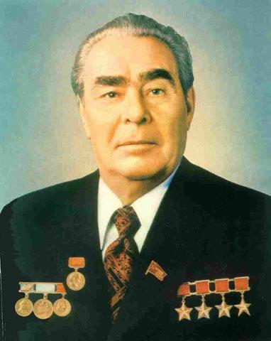 URSS: La era Breznev (1964-1982) - SobreHistoria.com